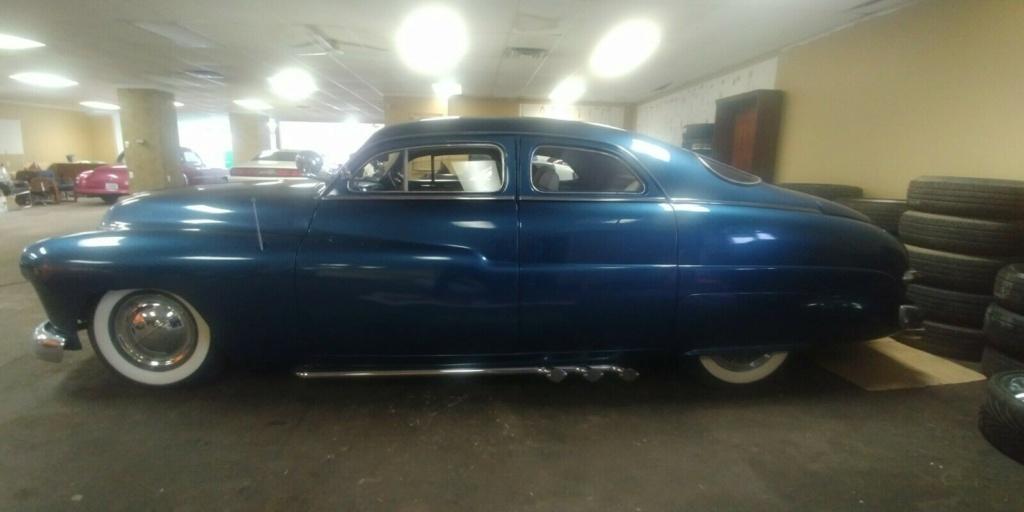 Mercury 1949 - 51  custom & mild custom galerie - Page 33 434