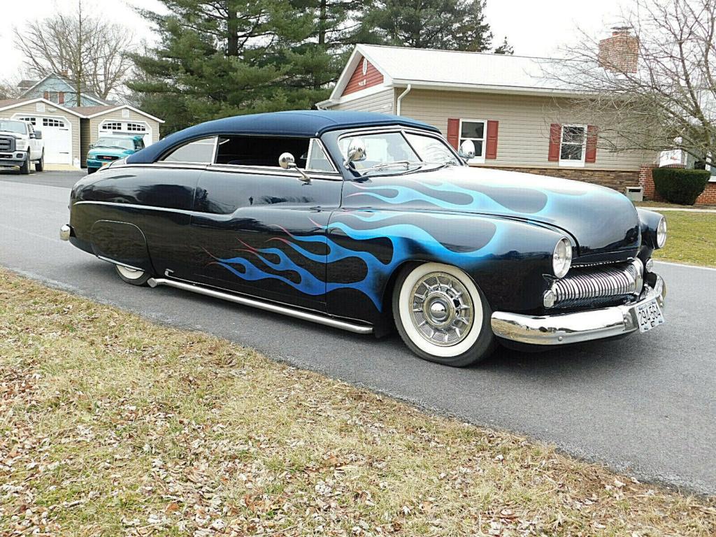 Mercury 1949 - 51  custom & mild custom galerie - Page 33 435