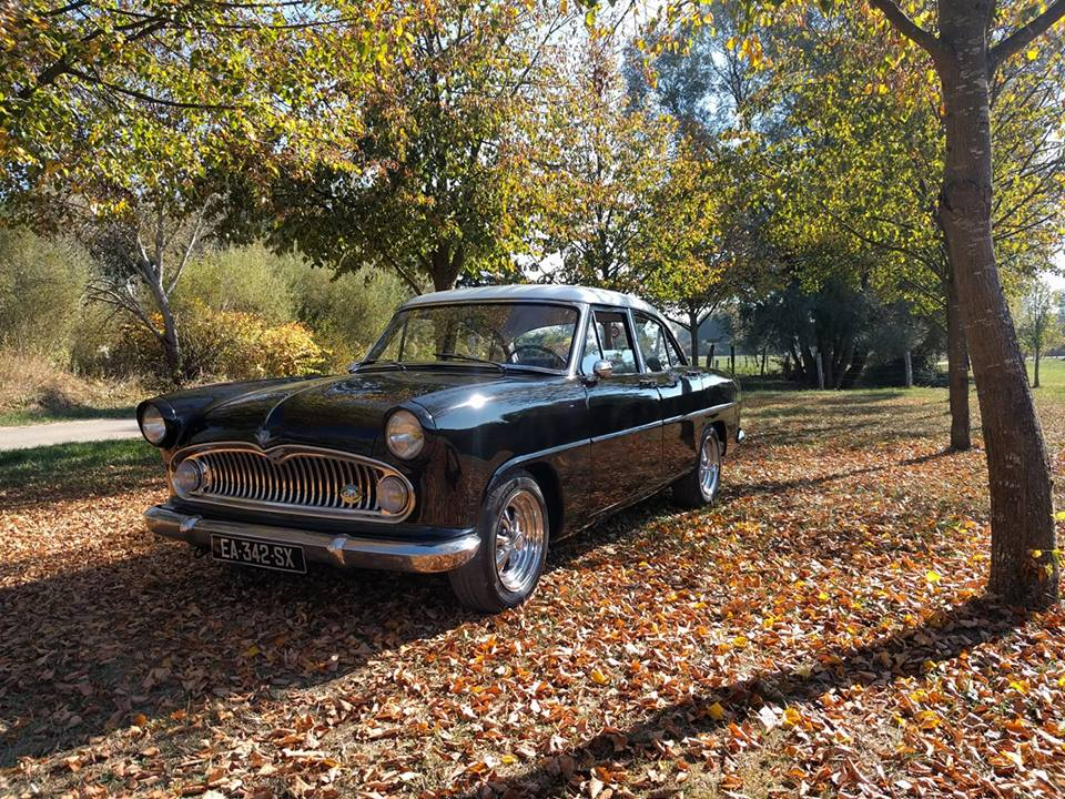 Simca Vedette customs - Page 6 44065110