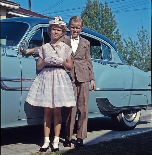 Vintage teenagers pics - Page 2 44913910