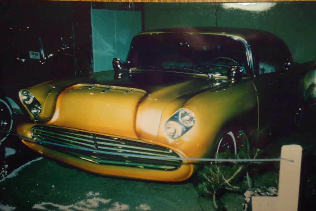 Vintage Car Show pics (50s, 60s and 70s) - Page 21 44998610