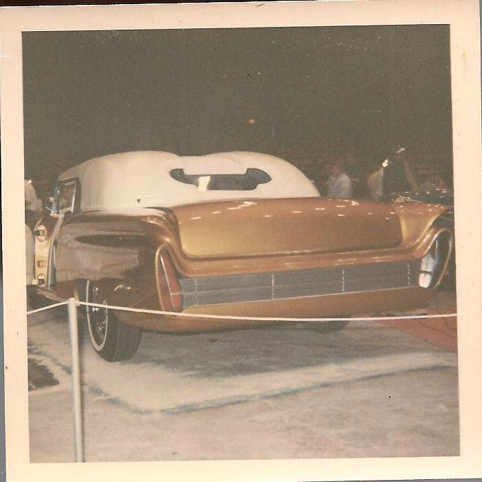 Vintage Car Show pics (50s, 60s and 70s) - Page 21 44998611