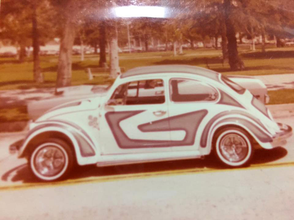 Vintage Car Show pics (50s, 60s and 70s) - Page 21 45008110