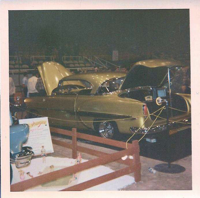 Vintage Car Show pics (50s, 60s and 70s) - Page 21 45023210