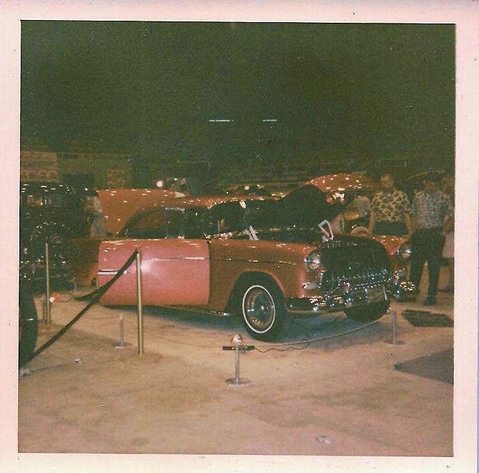 Vintage Car Show pics (50s, 60s and 70s) - Page 21 45085710