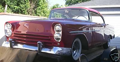 Chevy 1956 custom & mild custom - Page 4 45763710