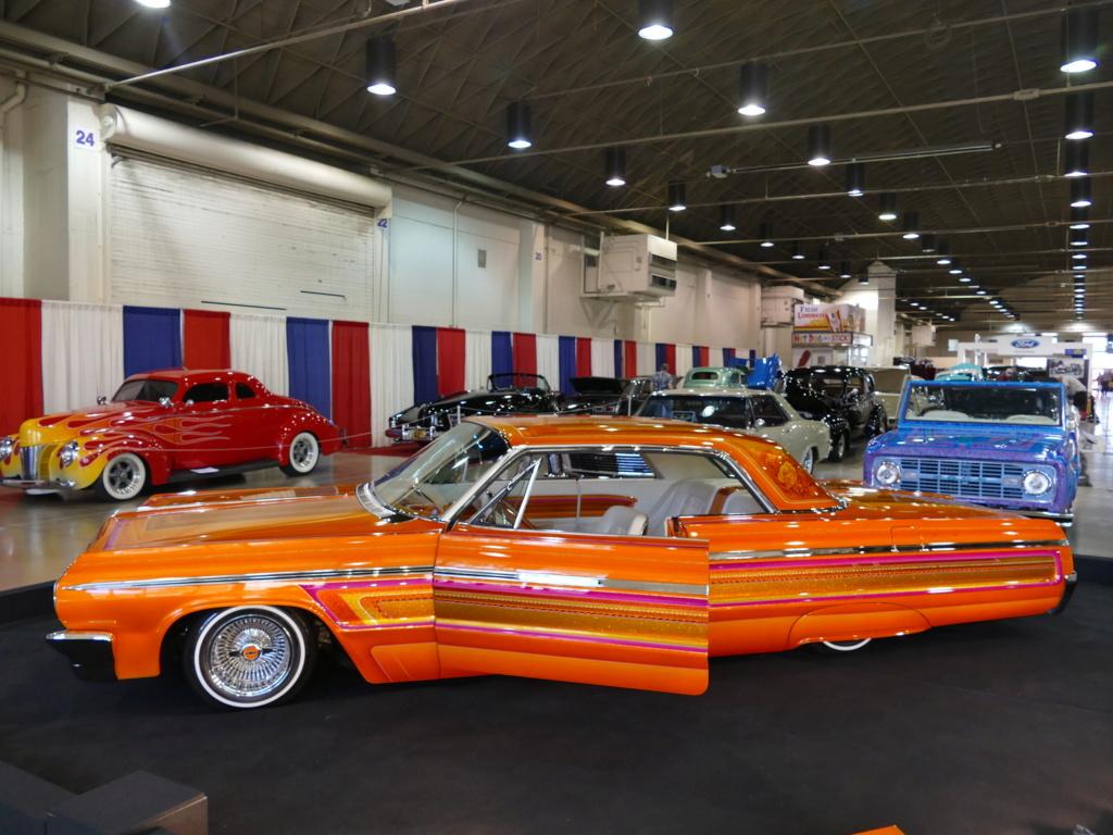 1964 Chevrolet Low Rider 46009910