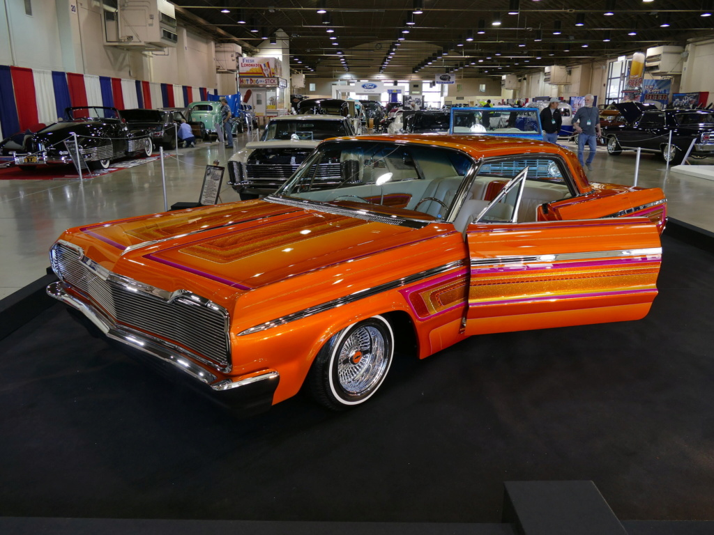 1964 Chevrolet Low Rider 46009911