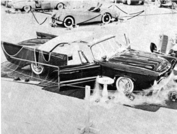 Vintage Car Show pics (50s, 60s and 70s) - Page 21 4612