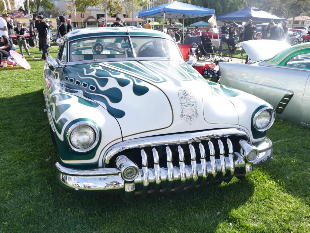 1950 Buick - Low Down Kustoms - Grangrene 46282210