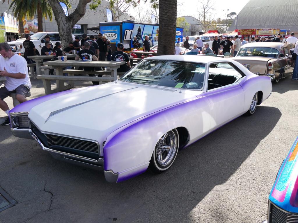 Buick 1964 - 1972 custom & mild custom 46305110
