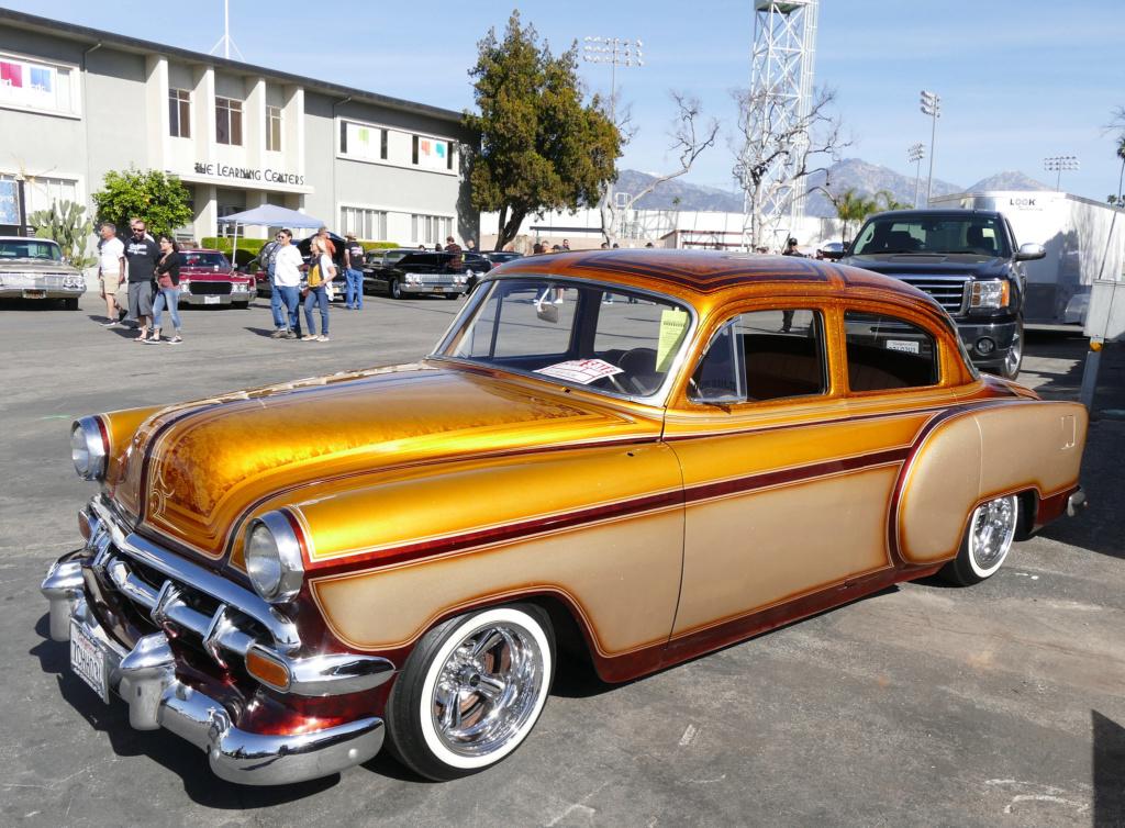 Chevy 1953 - 1954 custom & mild custom galerie - Page 16 46332711