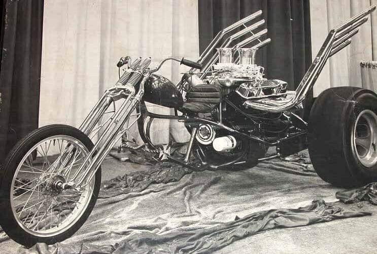 Trikes 46367010