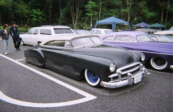 Chevy 1949 - 1952 customs & mild customs galerie - Page 25 46513610