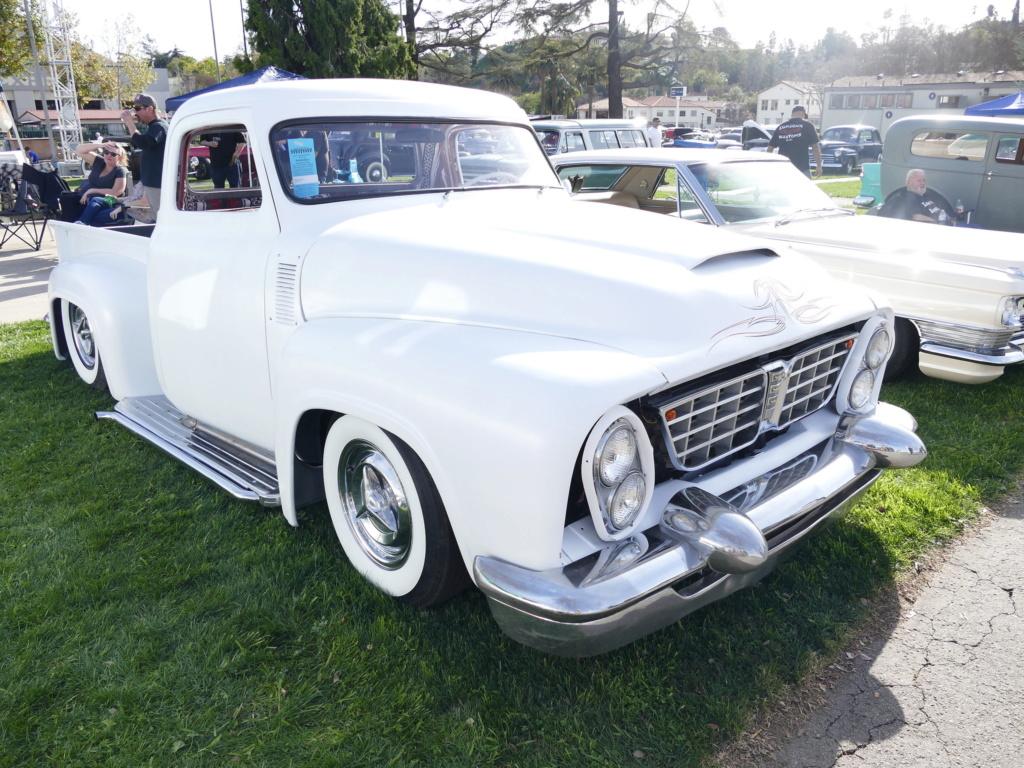 Ford Pick Up 1953 - 1956 custom & mild custom - Page 4 46954410