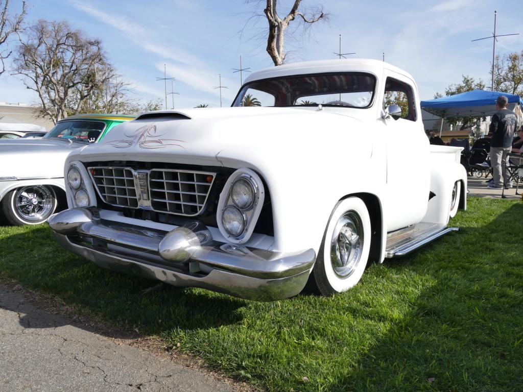 Ford Pick Up 1953 - 1956 custom & mild custom - Page 4 46954412