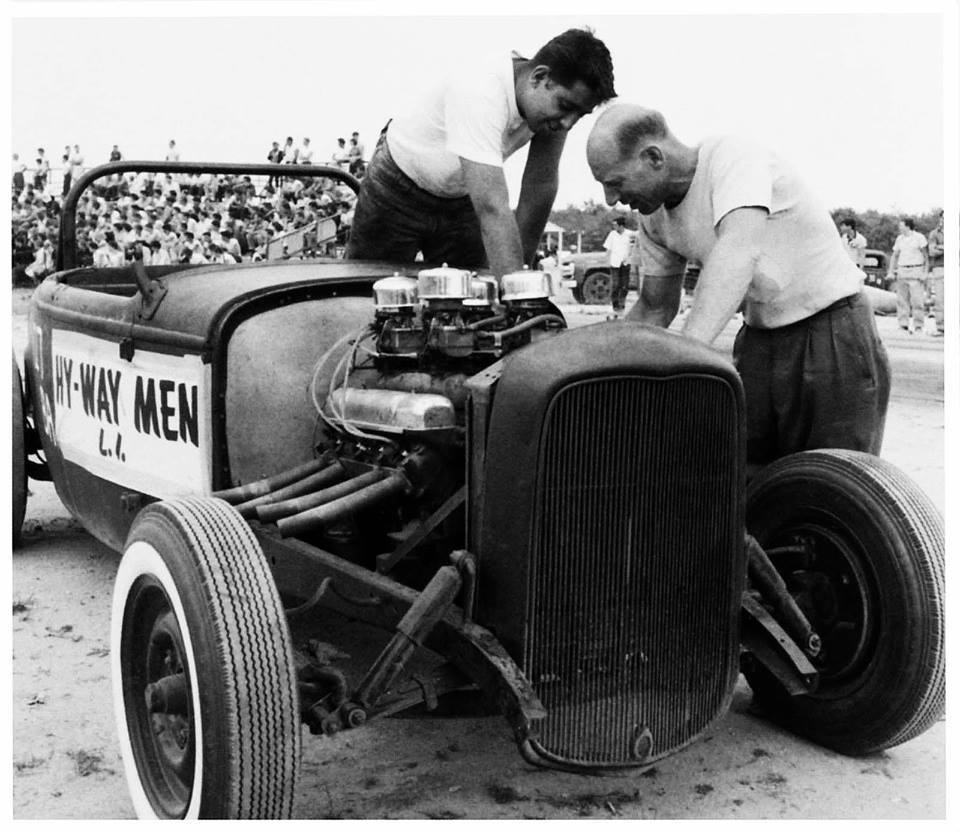 1950's & 1960's hot rod & dragster race - Page 4 46959510