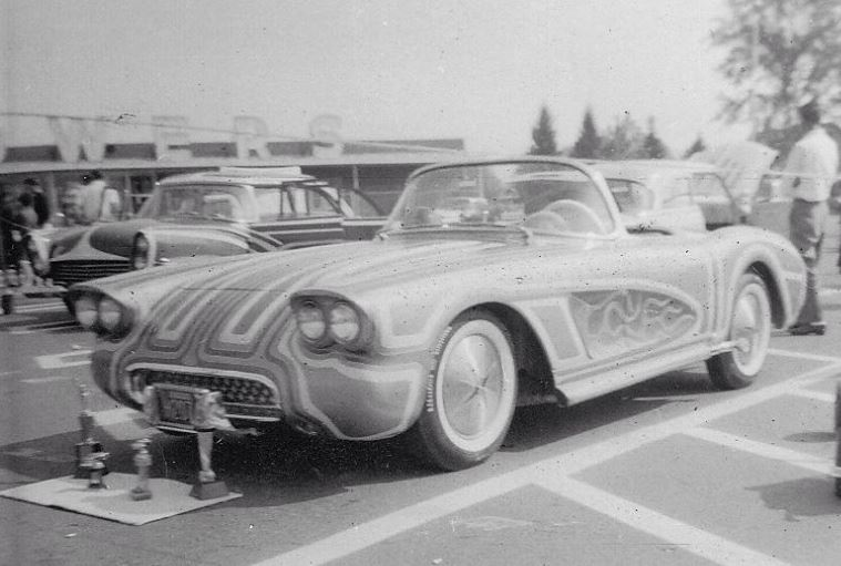 Vintage Car Show pics (50s, 60s and 70s) - Page 21 46b10