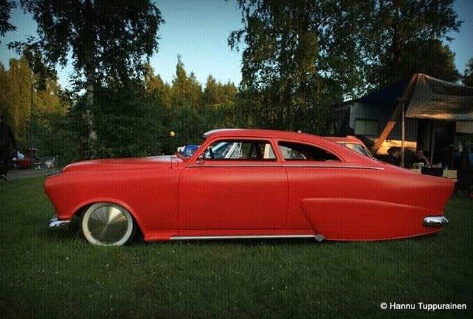 Volvo & Saab custom & mild custom 47396410