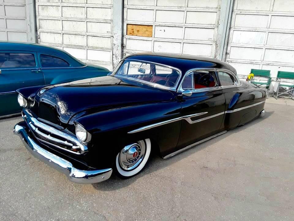 Chevy 1953 - 1954 custom & mild custom galerie - Page 15 47400410