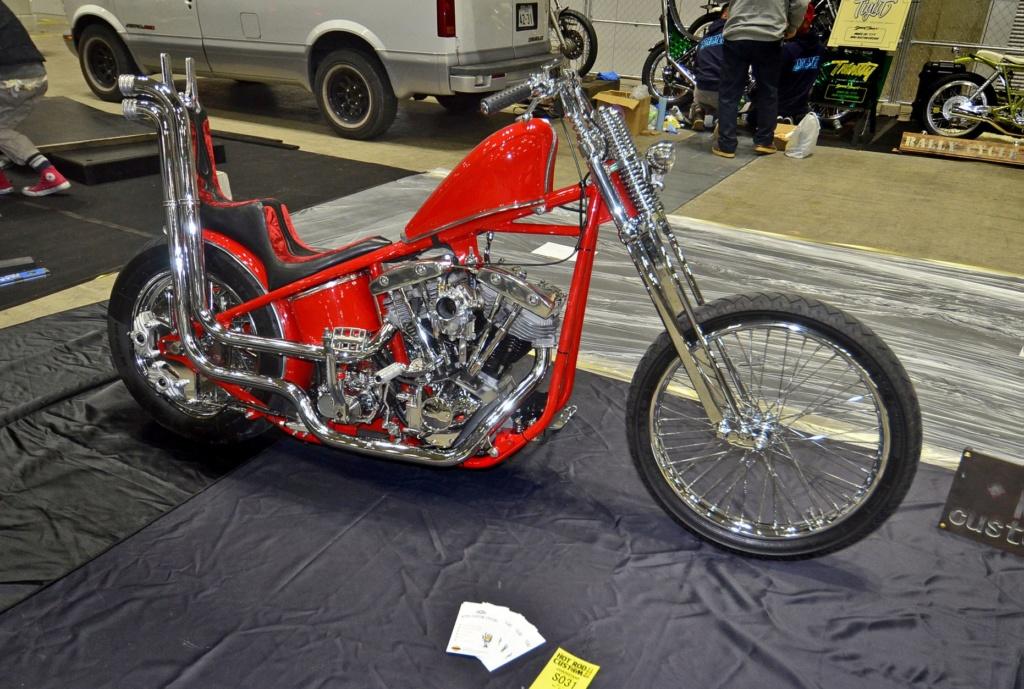 Yokohama 2018 - Custom hot rod low rider chopper show 47462710