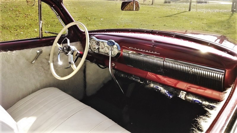 Chevy 1953 - 1954 custom & mild custom galerie - Page 17 47687310