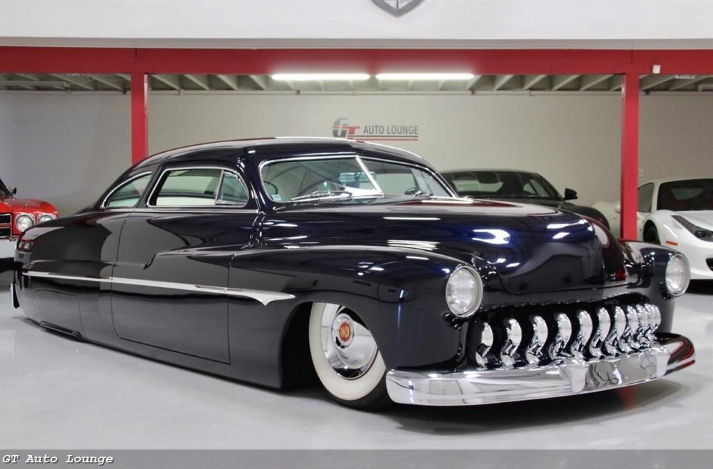 1951 Mercury - Ruggiero Merc - Bill Ganahl - South City Rod & Custom 47f7d810