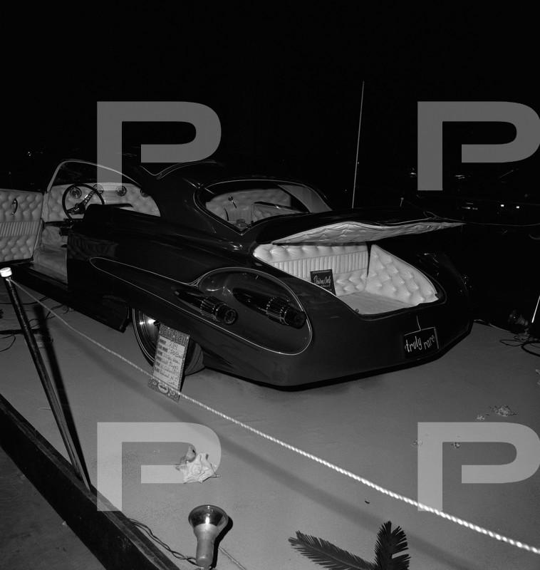 1950 Buick - Gene Howard -  Truly Rare 48004410