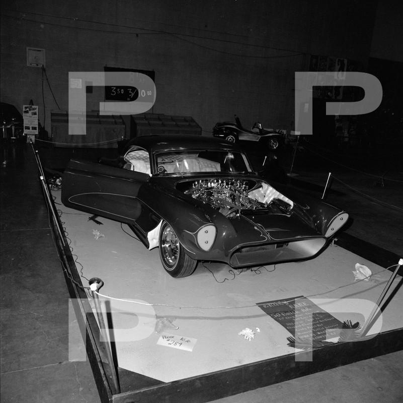 1950 Buick - Gene Howard -  Truly Rare 48004910