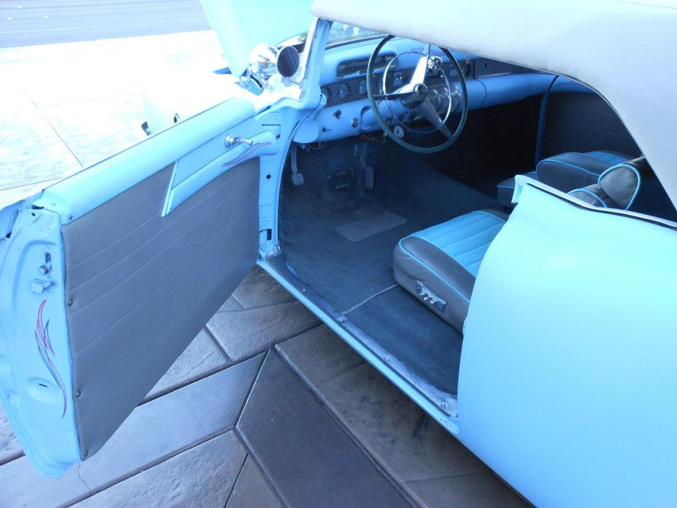 1955 Buick Convertible - Road Bastard - Nicky Bratz 48110410