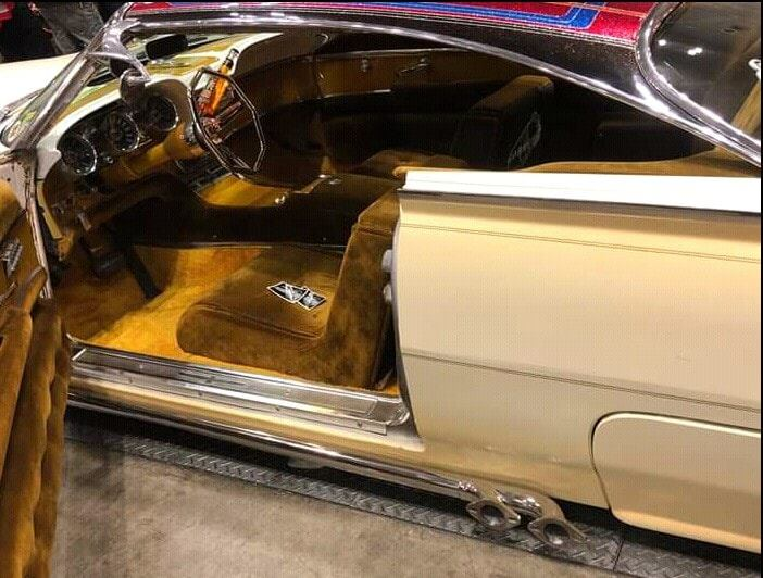 Ford Thunderbird 1961 - 1963 custom & mild custom - Page 4 48376210