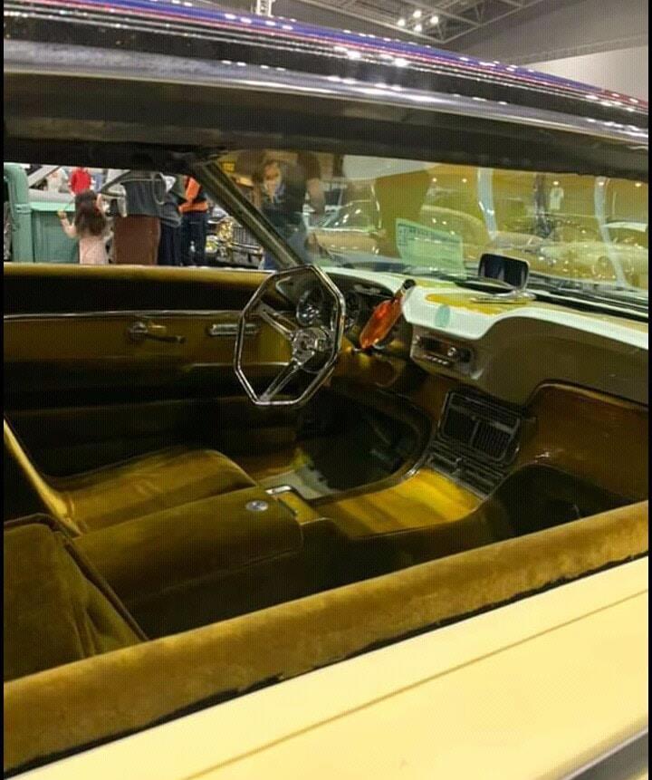 Ford Thunderbird 1961 - 1963 custom & mild custom - Page 4 48384110
