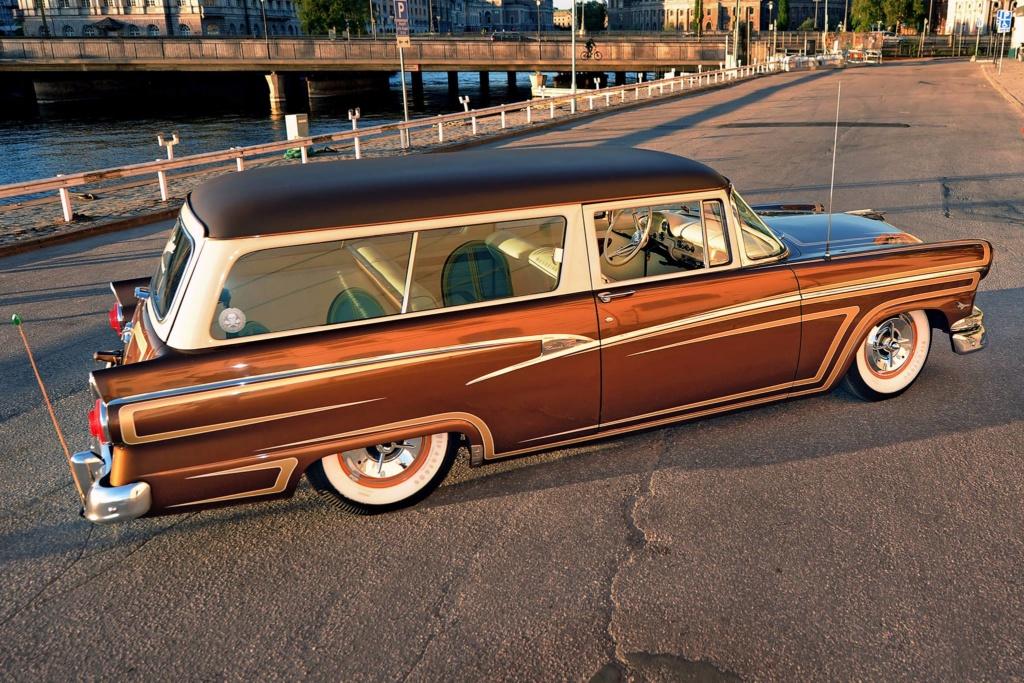 Ford 1955 - 1956 custom & mild custom - Page 7 48425210