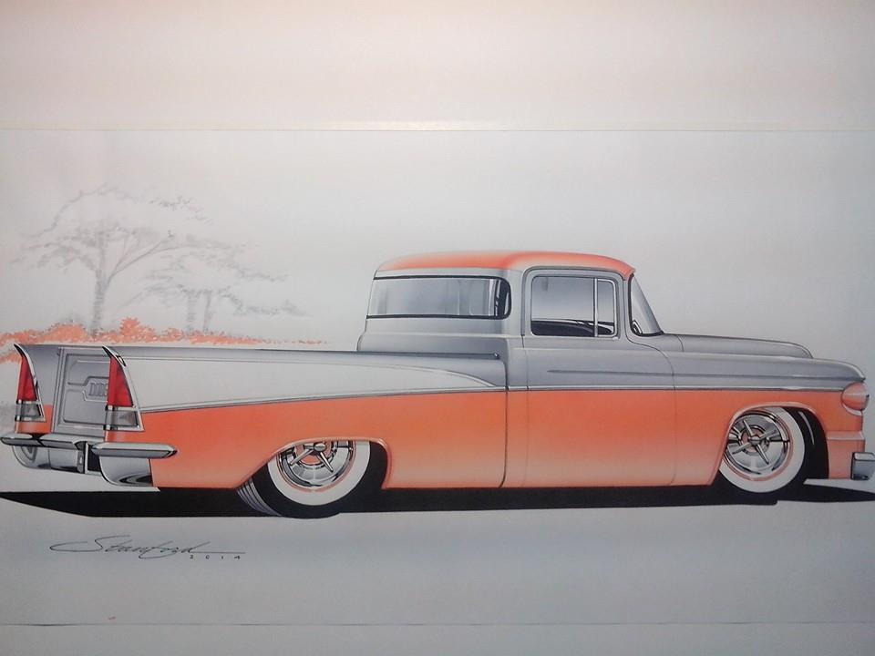 Steve Stanford Designs 48428210