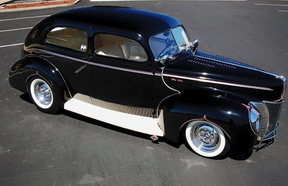 Ford & Mercury 1939 - 40 custom & mild custom - Page 8 48428710