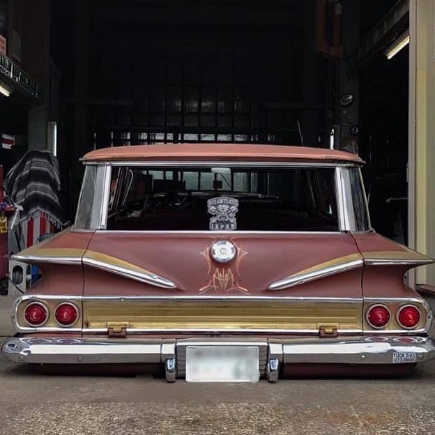 Chevy 1960 custom & mild custom - Page 5 48976810
