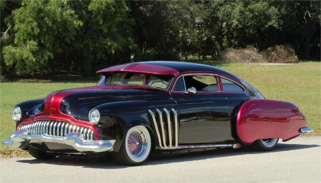 Buick 1943 - 49 custom & mild custom - Page 3 48b10