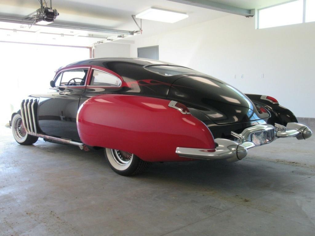 Buick 1943 - 49 custom & mild custom - Page 3 48b210