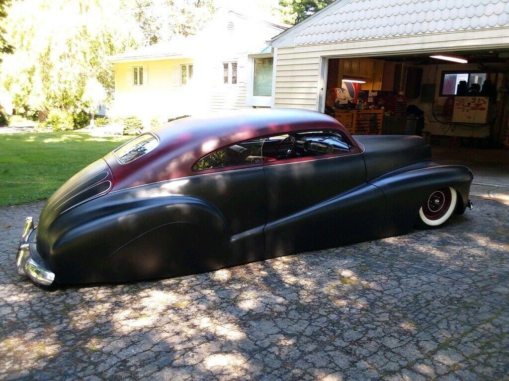 Chevrolet 1946 - 48 custom & mild custom - Page 2 48chev12