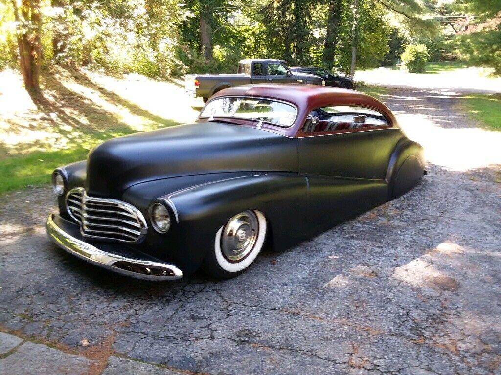 Chevrolet 1946 - 48 custom & mild custom - Page 2 48chev13