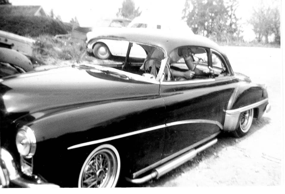 Oldsmobile 1948 - 1954 custom & mild custom - Page 7 49132210