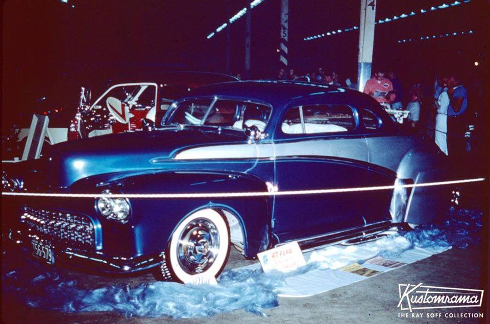 Vintage Car Show pics (50s, 60s and 70s) - Page 21 49204910