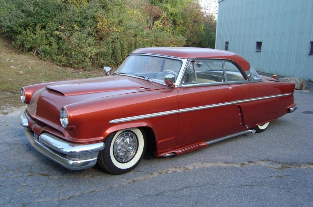 1954 Mercury - Richard Soderquist 49327410