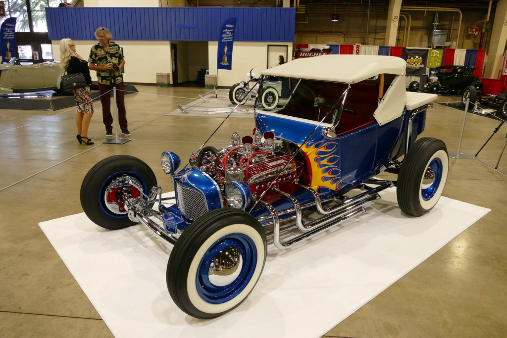Norm Grabowski - Kookie Car 49437711