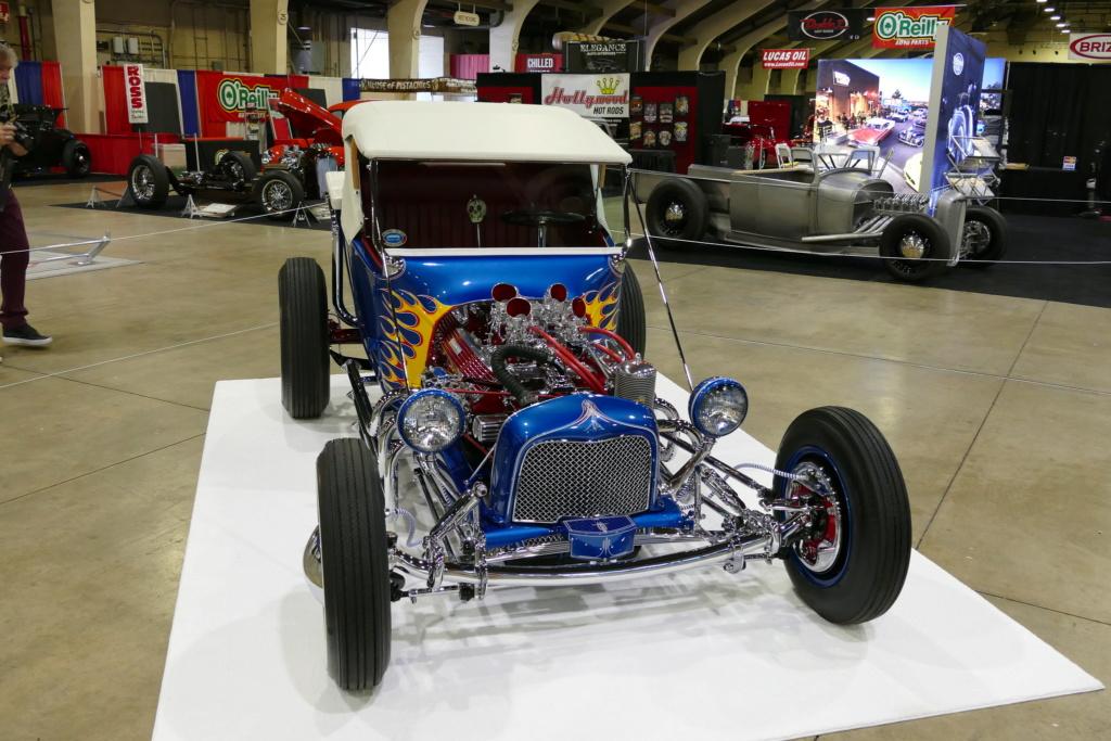 Norm Grabowski - Kookie Car 49437712
