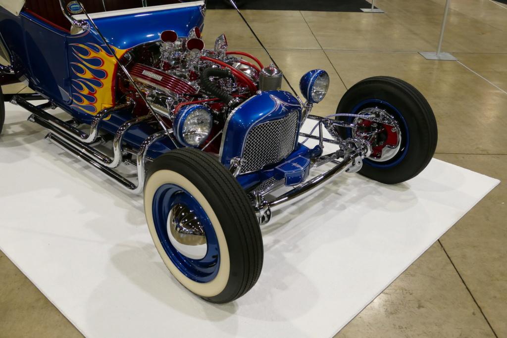 Norm Grabowski - Kookie Car 49437713