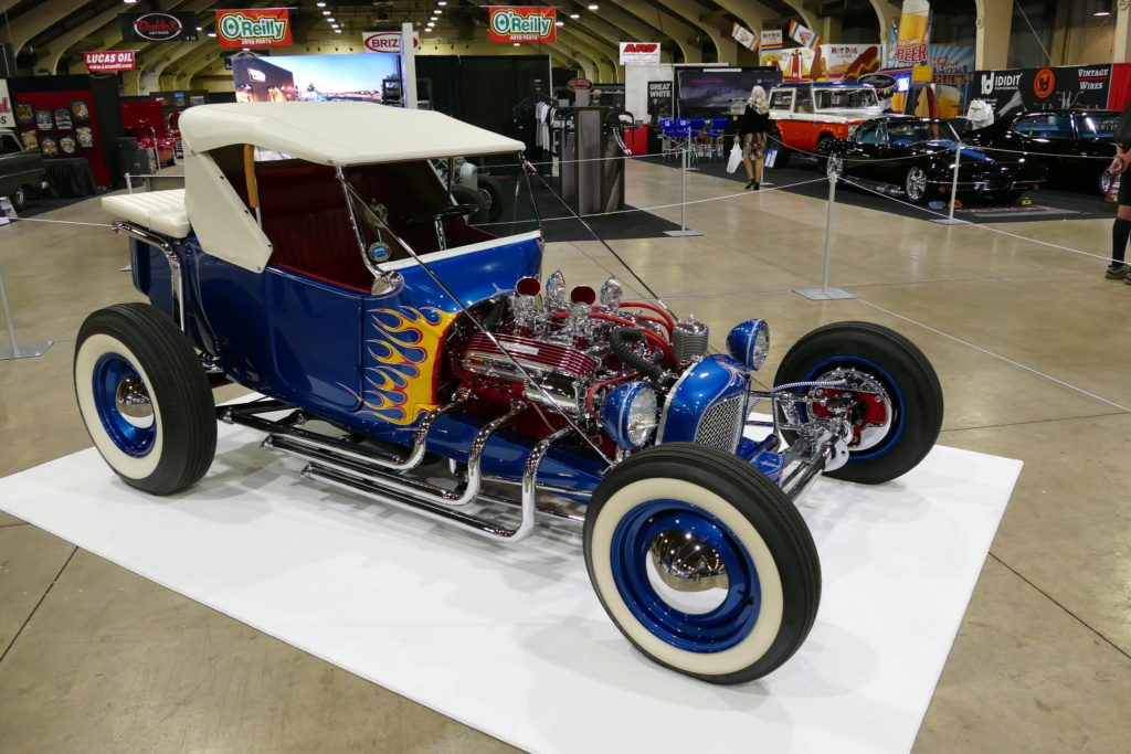 Norm Grabowski - Kookie Car 49437714