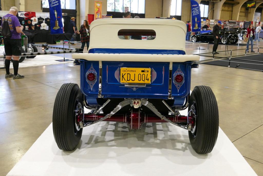 Norm Grabowski - Kookie Car 49438410
