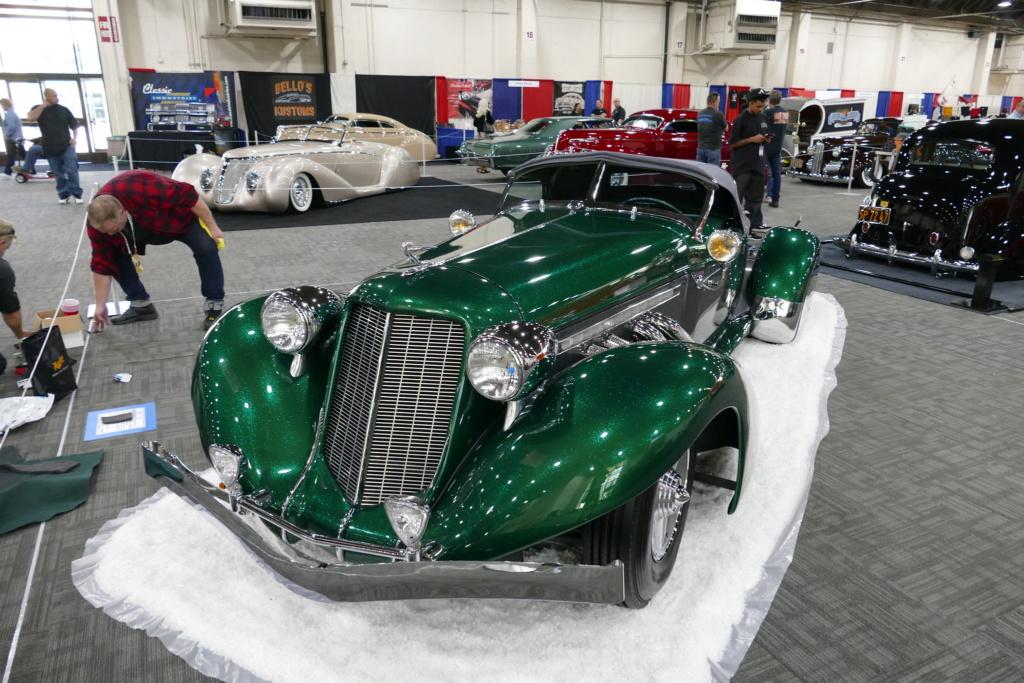The Phantom - Auburn Boatail Speedster 1936 - John d'Agostino - Anders Jacobsson 49455715
