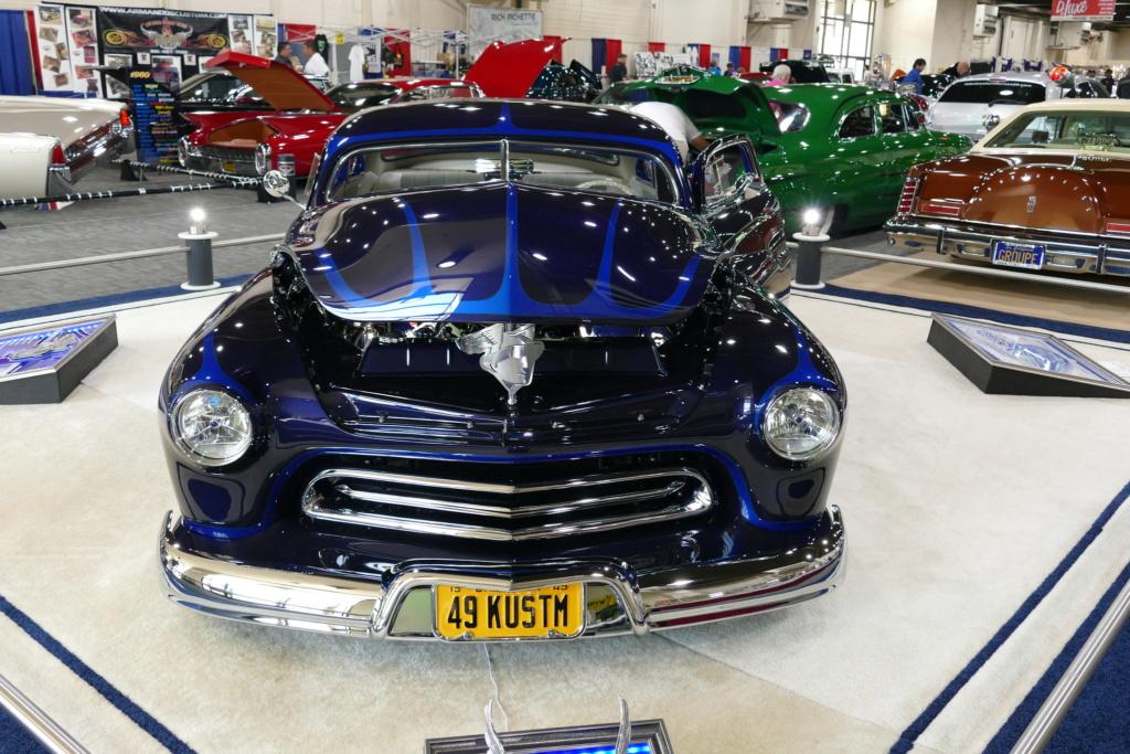 1949 Mercury Kustom - Mercoholics 49456612